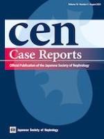 CEN Case Reports 3/2021