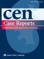 CEN Case Reports 1/2018