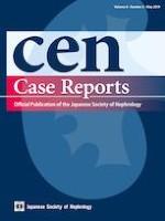 CEN Case Reports 2/2019