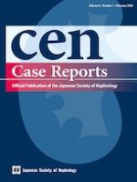 CEN Case Reports 1/2020