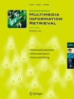 International Journal of Multimedia Information Retrieval 1/2012