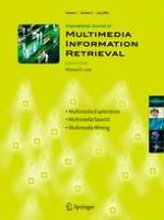 International Journal of Multimedia Information Retrieval 2/2012