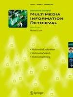International Journal of Multimedia Information Retrieval 4/2012