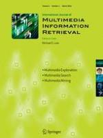 International Journal of Multimedia Information Retrieval 1/2014