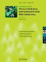 International Journal of Multimedia Information Retrieval 3/2014