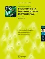 International Journal of Multimedia Information Retrieval 1/2015