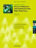 International Journal of Multimedia Information Retrieval 4/2015