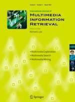 International Journal of Multimedia Information Retrieval 1/2017