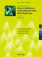 International Journal of Multimedia Information Retrieval 3/2017