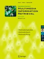 International Journal of Multimedia Information Retrieval 3/2018