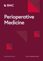 Perioperative Medicine 1/2016