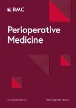 Perioperative Medicine 1/2020