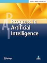 Progress in Artificial Intelligence 3/2021