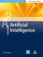 Progress in Artificial Intelligence 2/2015