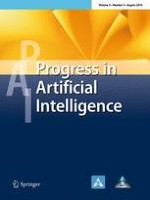 Progress in Artificial Intelligence 3/2016