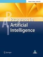 Progress in Artificial Intelligence 1/2017
