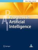 Progress in Artificial Intelligence 1/2018