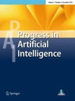 Progress in Artificial Intelligence 4/2018