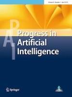 Progress in Artificial Intelligence 1/2019