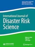 International Journal of Disaster Risk Science 4/2019