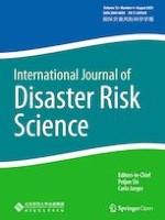 International Journal of Disaster Risk Science 4/2021