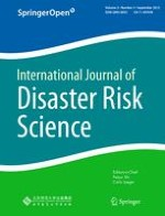 International Journal of Disaster Risk Science 3/2012
