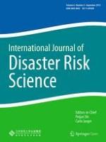 International Journal of Disaster Risk Science 3/2015