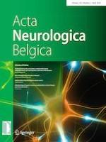 Acta Neurologica Belgica 2/2020