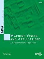 Machine Vision and Applications 5-6/2008