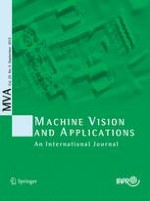 Machine Vision and Applications 5/2012