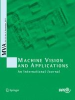 Machine Vision and Applications 6/2012
