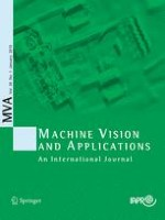 Machine Vision and Applications 1/2015