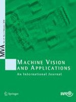 Machine Vision and Applications 2/2016