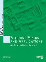 Machine Vision and Applications 5/2016