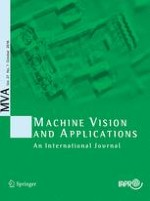Machine Vision and Applications 7/2016