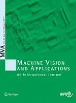Machine Vision and Applications 1-2/2017