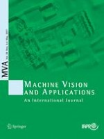 Machine Vision and Applications 3-4/2017