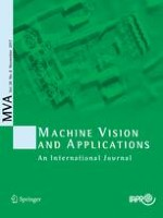 Machine Vision and Applications 8/2017