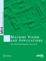 Machine Vision and Applications 2/2018