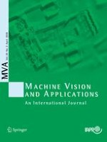 Machine Vision and Applications 3/2018
