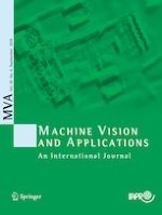 Machine Vision and Applications 6/2019