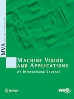 Machine Vision and Applications 1-2/2020
