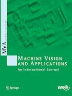 Machine Vision and Applications 1/2021