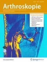 Arthroskopie 3/2018