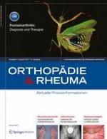 Orthopädie & Rheuma 4/2012