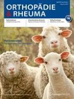 Orthopädie & Rheuma 2/2013