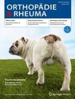 Orthopädie & Rheuma 3/2017