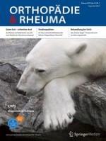 Orthopädie & Rheuma 1/2019