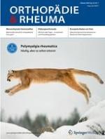 Orthopädie & Rheuma 1/2020