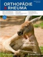 Orthopädie & Rheuma 2/2020